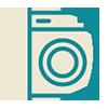 vrs communities laundry icon